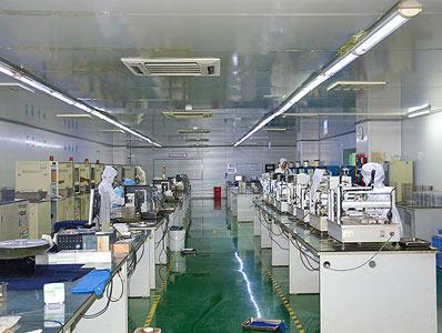 科琪电子研发室